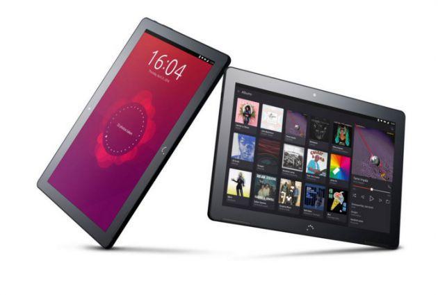 Novo tablet da Canonical conta com o sistema Ubuntu