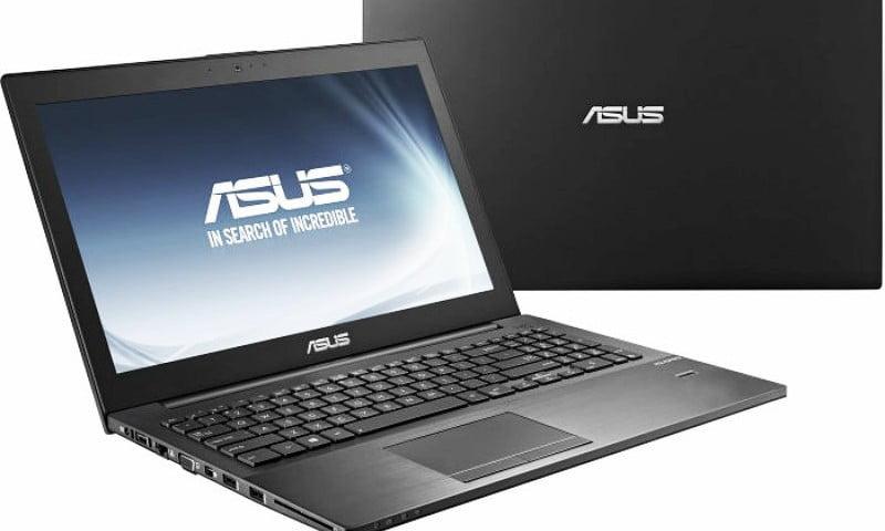 Asus Pro PU401LA – Lançamento e Configurações do Novo Notebook