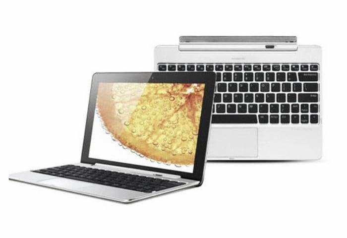 Huawei MateBook – Novo Notebook Híbrido