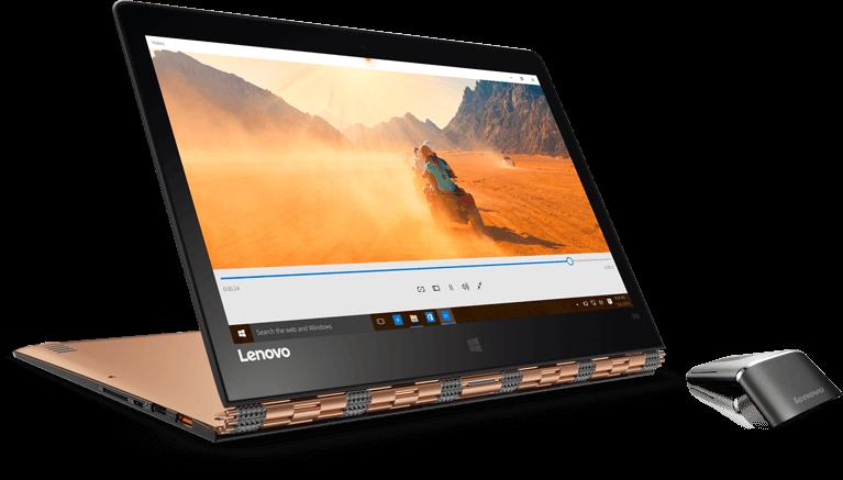 Lenovo Yoga 900 – Características do novo ultrabook