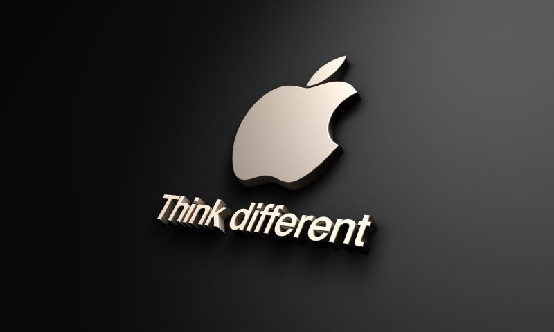 Apple pode Mudar Nome de seu Sistema Operacional