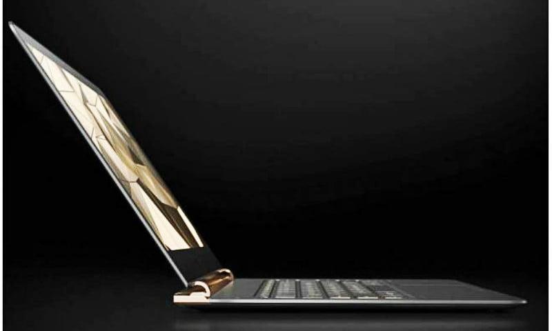 HP Spectre – Novo Notebook Mais Fino do Mundo
