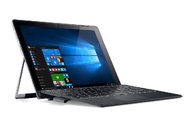 Acer Switch Alpha 12 – Novo Notebook Híbrido com Resfriamento Líquido