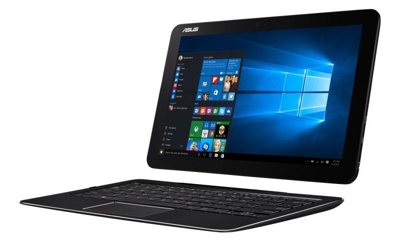 Asus Transformer Book T302 – Novo Aparelho Híbrido de Tablet e Notebook