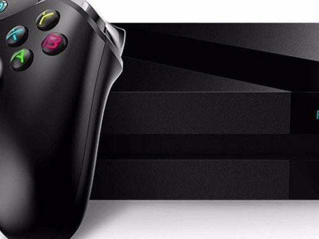 Fuze Tomahawk F1- Console chinês imita o PS4 e Xbox One