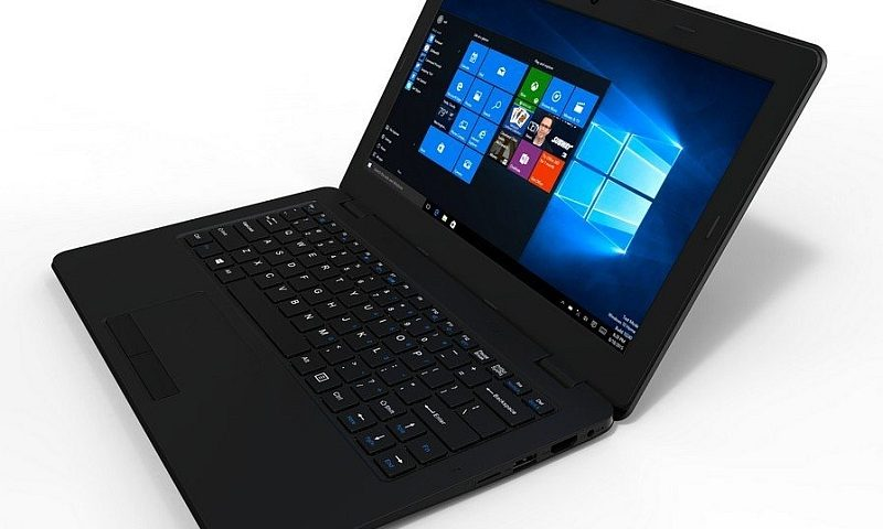 Micromax Canvas Lapbook L1160 – Novo Notebook Básico
