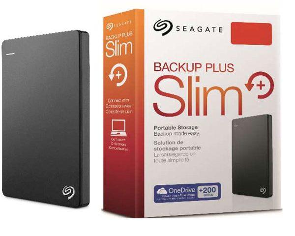 Seagate lança Novo HD com Conexão para Raspberry Pi 3 e Chromebook