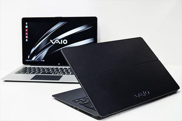 Novo Notebook Híbrido VAIO Z – Configurações e Características