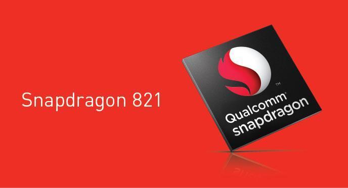 Novo Processador Snapdragon 821 da Qualcomm
