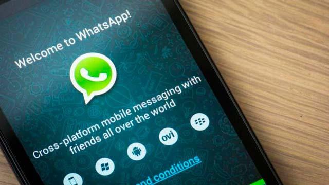 Golpe do WhatsApp é usado para roubar dados dos usuários