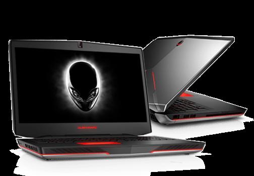 Notebook Alienware 17 promete Revolucionar a Experiência em Jogos