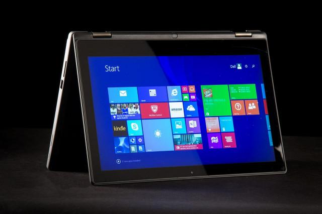 Dell Inspiron Série 5000 – Novo Notebook 2 em 1 com Reconhecimento Facial