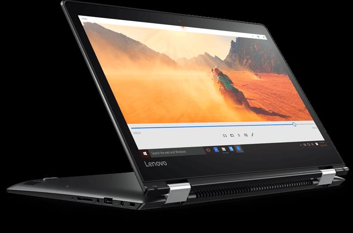 Lenovo Yoga 510 – Características e Preço no Brasil