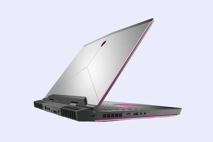 Dell lança Nova Linha Alienware com Rastreamento de Olhos