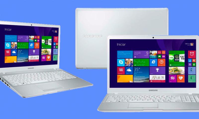 Samsung Expert X51 – Preço e Configurações do Notebook