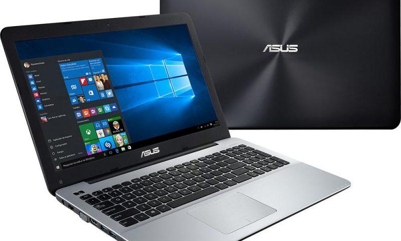 Notebook Asus X555LF – Configurações e Preço