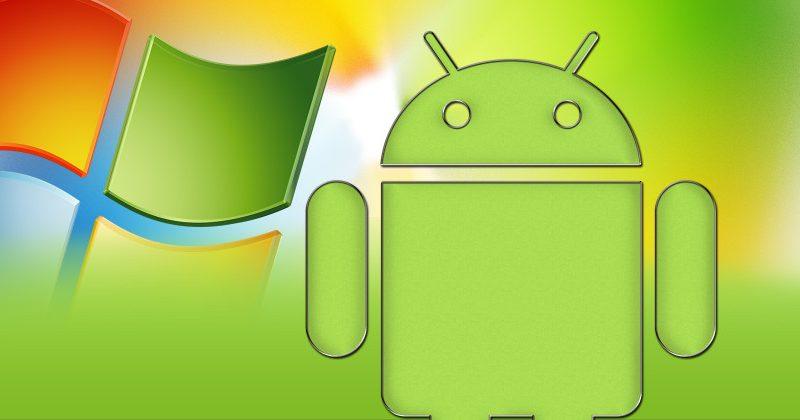 Android vira Sistema Operacional Mais Usado no Mundo