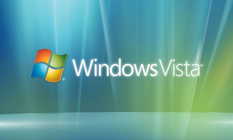 Fim do Suporte ao Windows Vista