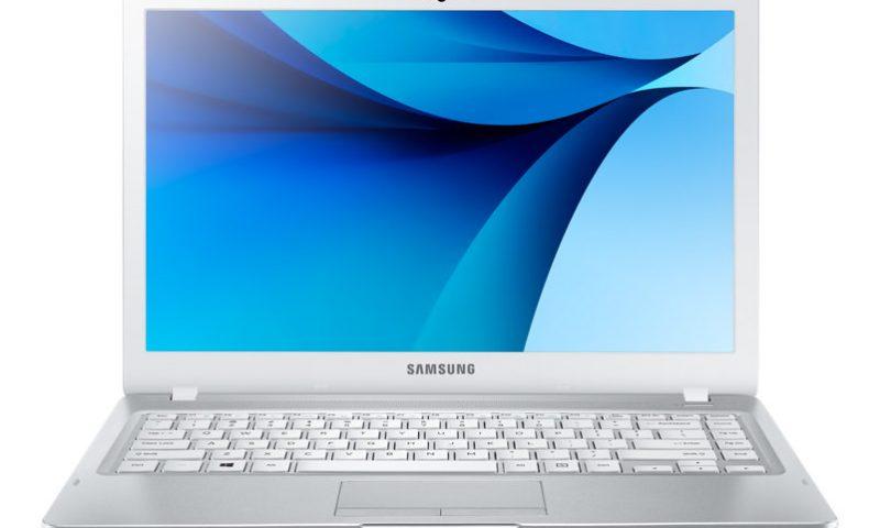 Notebooks da Samsung Linha Expert – Especificações
