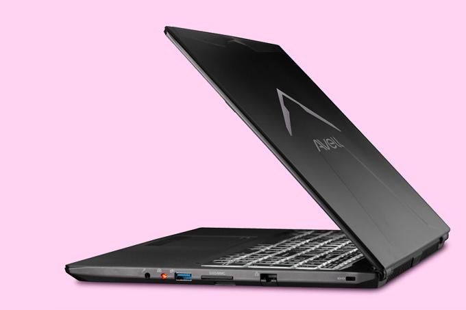 Notebook Avell Titanium G1570 LITE – Ficha Técnica e Preço