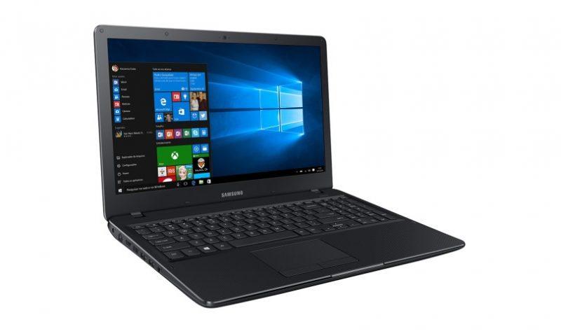Notebook Samsung Expert X41 – Ficha Técnica, Diferenciais e Preço