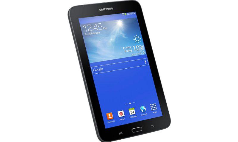 Samsung Galaxy Tab 3 – Especificações, Ficha Técnica