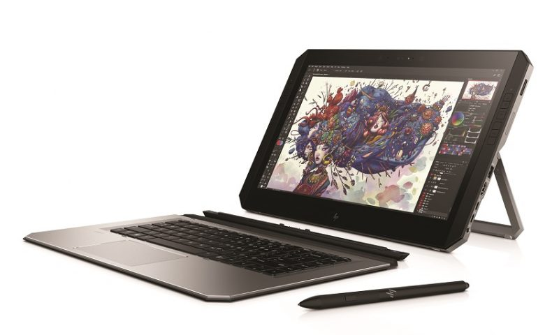 HP ZBook x2 – Ficha Técnica, Lançamento