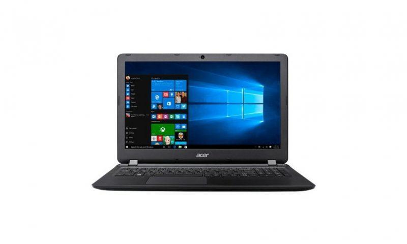 Acer Aspire ES1-572-3562 – Especificações, Características