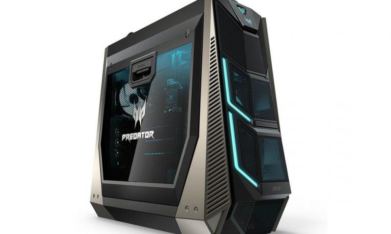 Acer Predator Orion 9000 – Novo PC Gamer com Processador i9